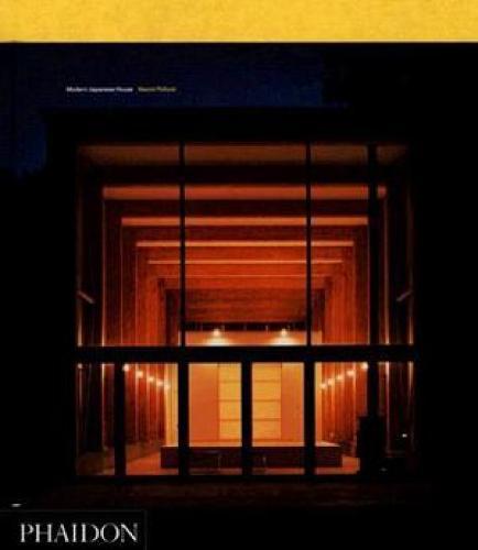 Modern Japanese House (Hardback)
