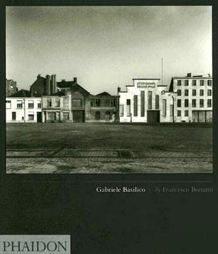 Gabriele Basilico - 55s (Hardback)