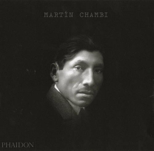 Martin Chambi (Hardback)