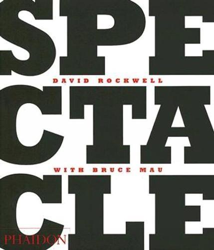 Spectacle (Hardback)