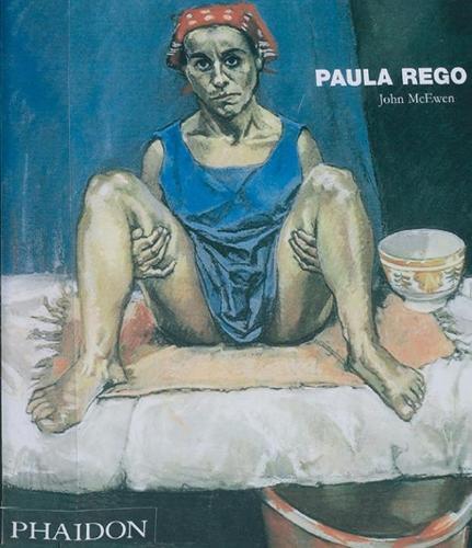 Paula Rego (Paperback)