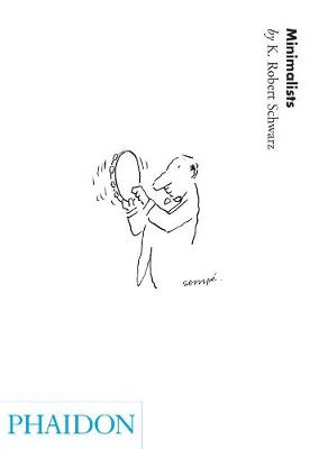 Minimalists (Paperback)