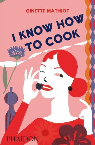 I Know How To Cook (Hardback)