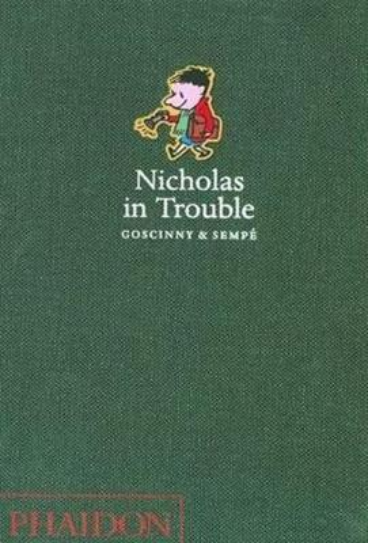 Nicholas in Trouble (Hardback)