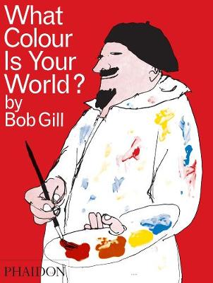 What Colour is Your World? (Hardback)