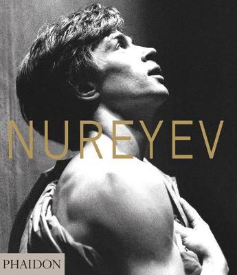 Nureyev (Paperback)