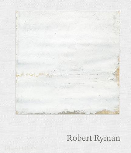 Robert Ryman (Hardback)