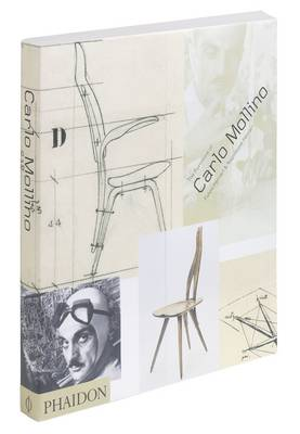 The Furniture of Carlo Mollino (Paperback)