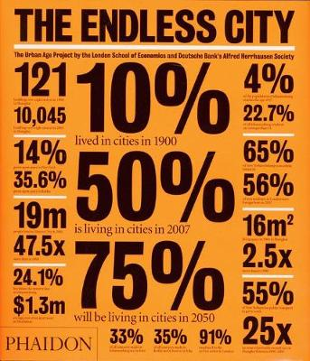The Endless City (Paperback)