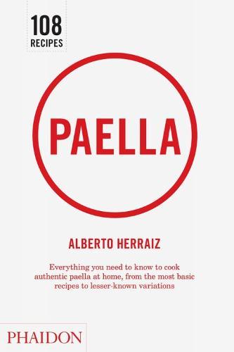 Paella (Hardback)