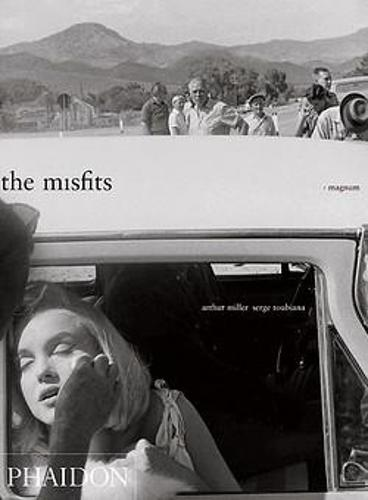 The Misfits: Story of a Shoot (Paperback)