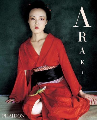 Nobuyoshi Araki; Self Life Death (Hardback)