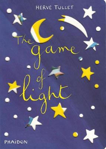 The Game of Light (Hardback)