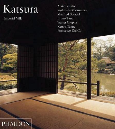 Katsura Imperial Villa (Paperback)