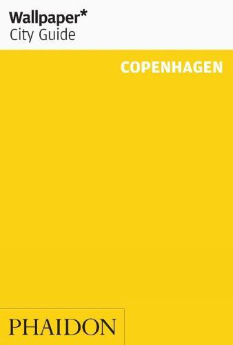 Wallpaper* City Guide Copenhagen 2012 - Wallpaper (Paperback)