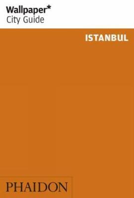 Wallpaper* City Guide Istanbul 2012 - Wallpaper (Paperback)