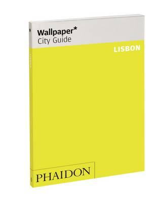 Wallpaper* City Guide Lisbon 2012 - Wallpaper (Paperback)