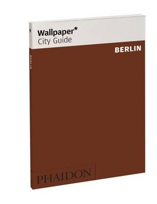 Wallpaper* City Guide Berlin 2012 - Wallpaper (Paperback)