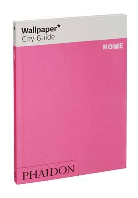 Wallpaper* City Guide Rome 2012 - Wallpaper (Paperback)