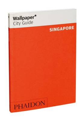 Wallpaper* City Guide Singapore 2012 - Wallpaper (Paperback)