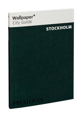 Wallpaper* City Guide Stockholm 2012 - Wallpaper (Paperback)