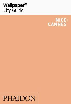Wallpaper* City Guide Nice/Cannes - Wallpaper (Paperback)