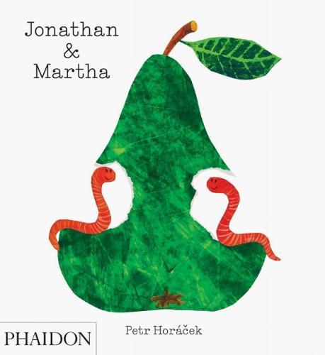 Jonathan and Martha (Hardback)