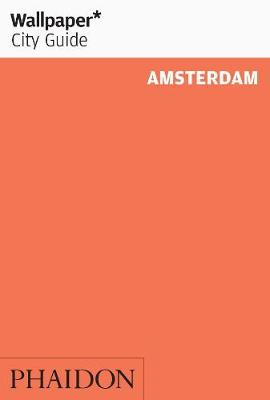 Wallpaper* City Guide Amsterdam 2013 - Wallpaper (Paperback)