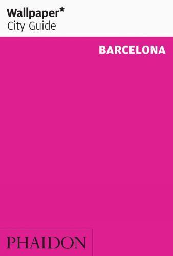 Wallpaper* City Guide Barcelona 2013 - Wallpaper (Paperback)