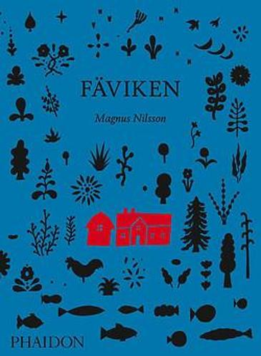 Faviken (Hardback)