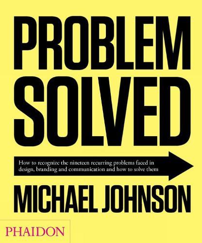 Problem Solved (Hardback)