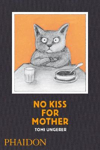 No Kiss for Mother (Hardback)