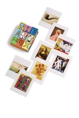 The Art Box, Postcards
