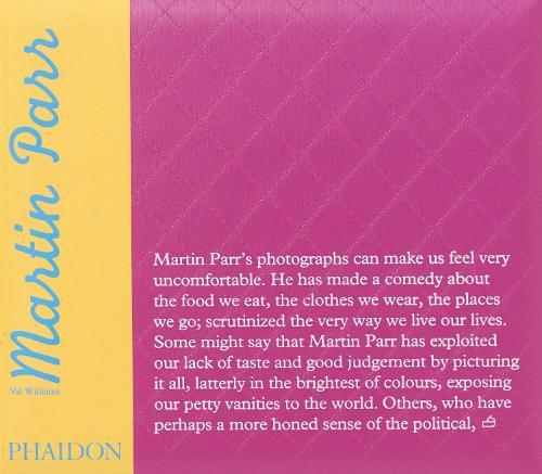 Martin Parr (Hardback)