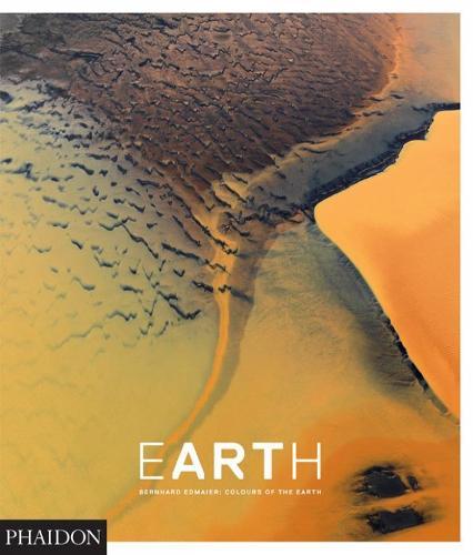 EarthArt: Colours of the Earth (Hardback)