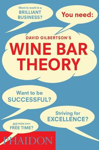 Wine Bar Theory (Hardback)