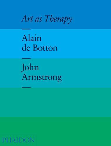 Art as Therapy (Hardback)