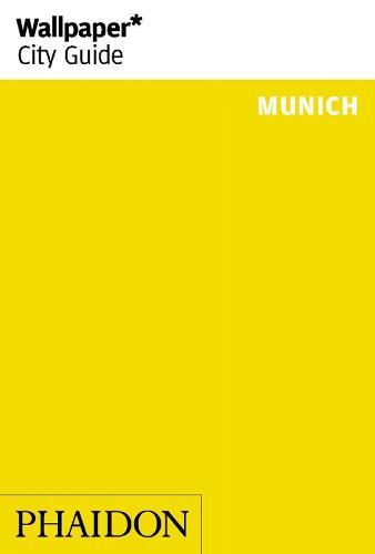 Wallpaper* City Guide Munich 2014 - Wallpaper (Paperback)