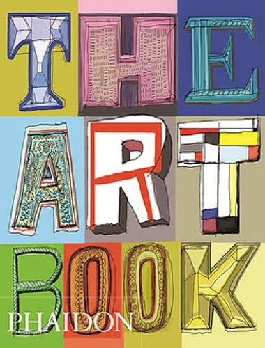 The Art Book: Mini Format (Paperback)