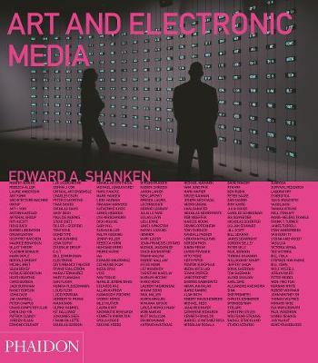 Art and Electronic Media (Paperback)