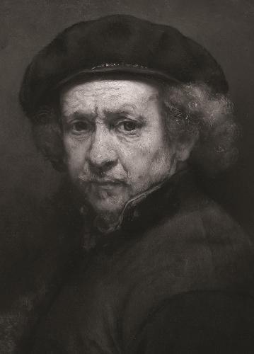 Rembrandt - Phaidon Classics (Hardback)