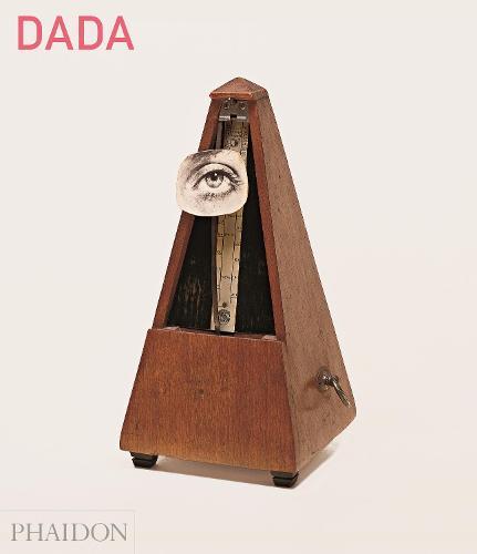 Dada (Paperback)