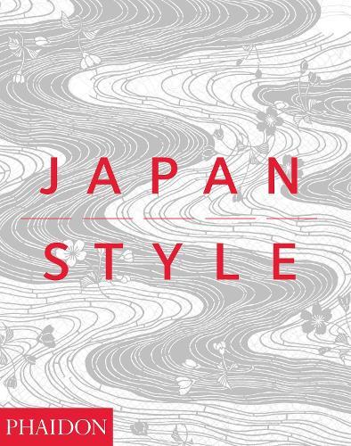 Japan Style (Paperback)