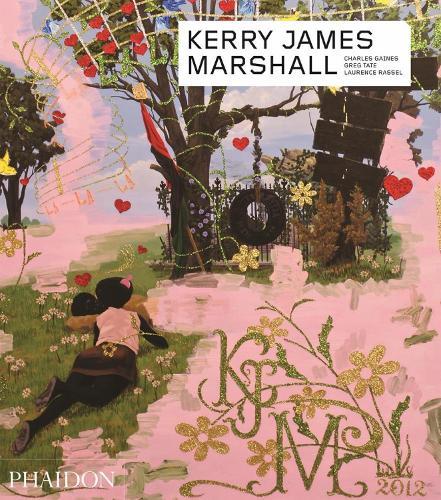 Kerry James Marshall - Phaidon Contemporary Artists Series (Paperback)