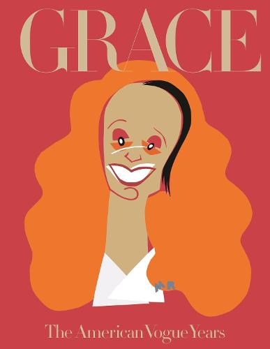 Grace: The American Vogue Years (Hardback)
