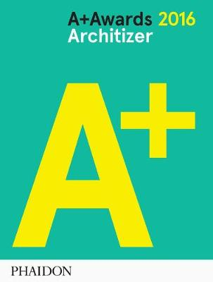 Architizer (Hardback)