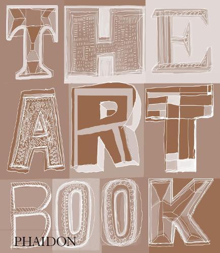 The Art Book, New Edition, midi format (Hardback)