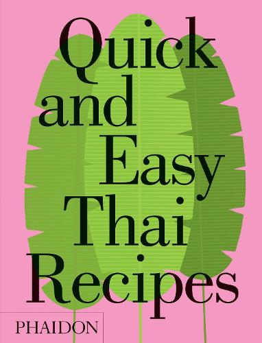 Quick and Easy Thai Recipes (Hardback)