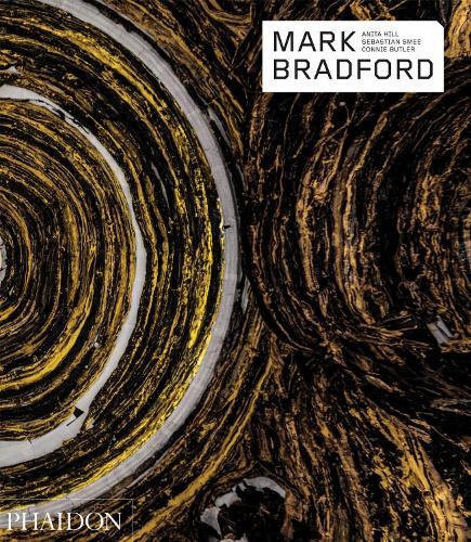 Mark Bradford - Phaidon Contemporary Artists Series (Paperback)