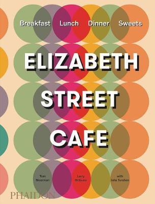 Elizabeth Street Cafe (Hardback)